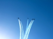 Air show Tricolore 4