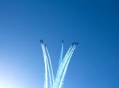 Air show Tricolore 4