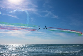 Air show Tricolore 7