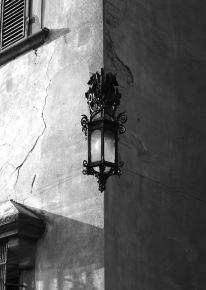 Villa Monterappoli - Lanterna