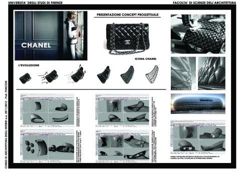 Concept Chanel Pavillion 1