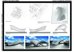 Concept Chanel Pavillion 2