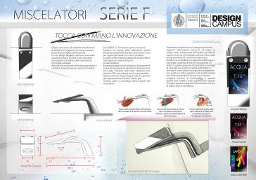 Rubinetto Serie F - 5
