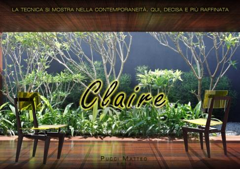 Sedia - Claire (1)