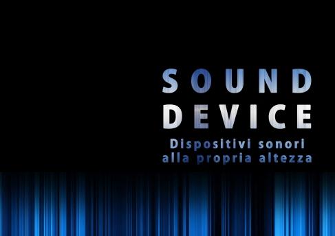 Sound Device 1