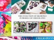 Stampe Chocolates - per Emilio Pucci 4