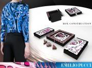 Stampe Chocolates - per Emilio Pucci 6