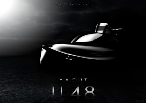 Yacht concept - U 48 (1)