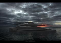 Yacht concept - U 48 (2)