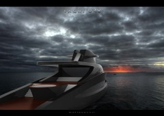 Yacht concept - U 48 (4)