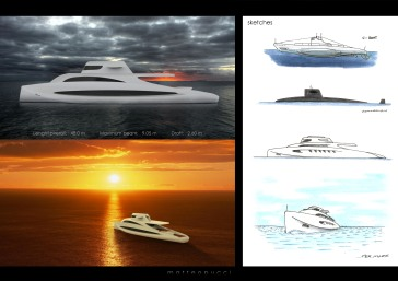 Yacht concept - U 48 (5)