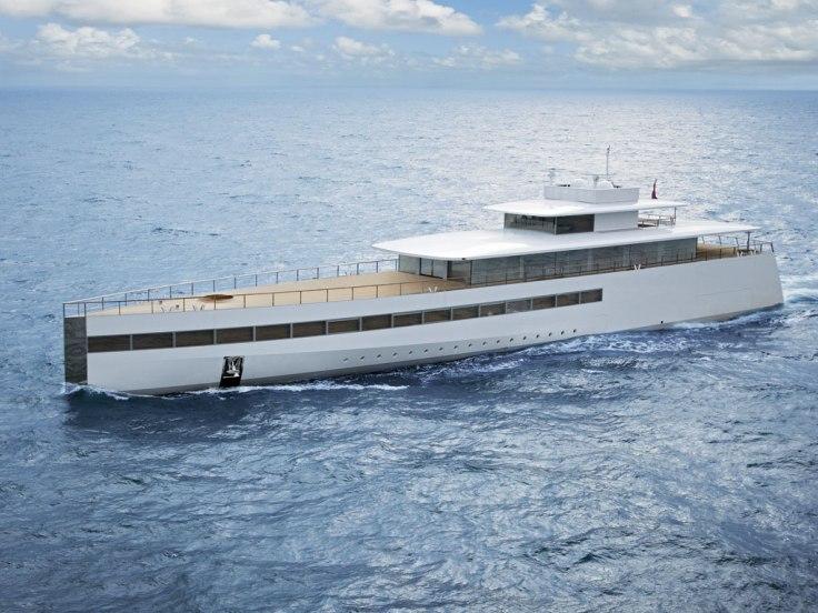 Feadship - Venus Yacht (2012)