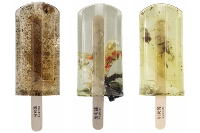polluted water popsicles 2